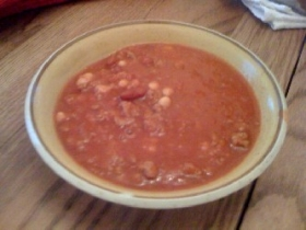 Chipolte Chili