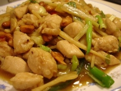 A 15-Minute Stir Fry