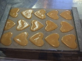 14 Minute Maple Candy