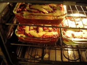 Manly Man Lasagna