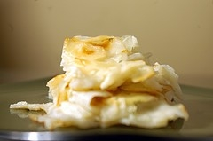 Easy Crockpot Scalloped Potatoes