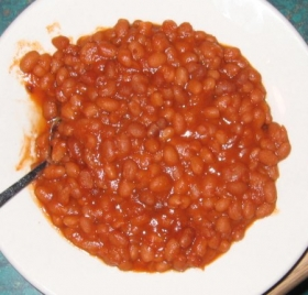 Gourmet Boston Baked Beans