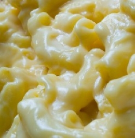 Vanilla Mac and Cheese