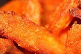 Sweet Potato French Fries