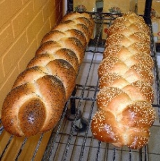 Fabulous Challah Bread
