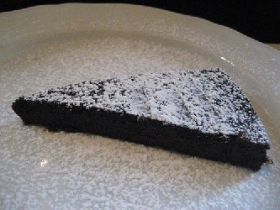 Chocolate Cake Florence