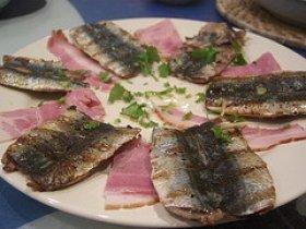 Australian Grilled Fish