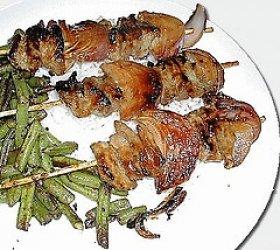 Beef Teriyaki Stir-fry
