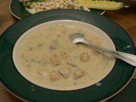 Bettys Creamy Potato Soup