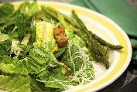 Caesar Salad Dressing Healthy