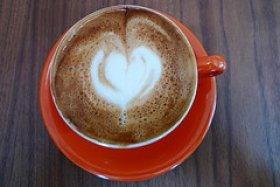 Cappuccino Mix