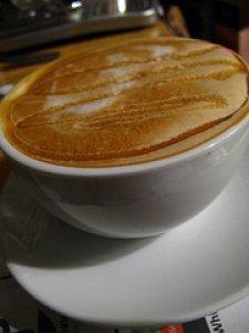 Cappuccino Mocha Mix