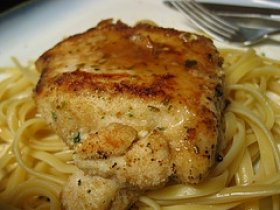 Chicken Breasts Tarragon