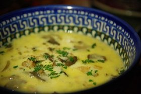 Chicken In Cream Of Mushroom Soup