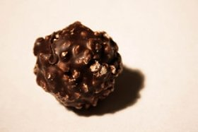 Chocolate Hazelnut Balls