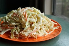 Cole Slaw Recipe
