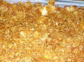 Creamed Corn Casserole