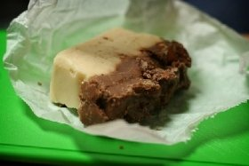 Grandmothers Peanut Butter Fudge