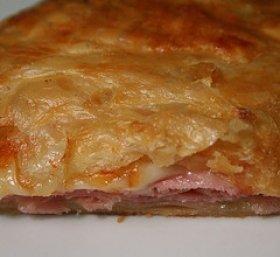 Ham Puffs