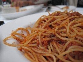Little Italy Spaghetti