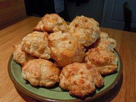 Onion Cookies