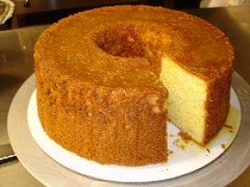Orange Slice Cake