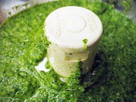 Pesto (Basil Sauce)