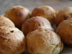 Potato Rolls