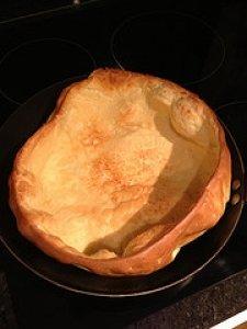 Yorkshire Pancakes