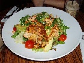 90s Style Chicken Salad