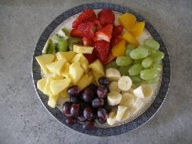 Sweet Fruit Dip